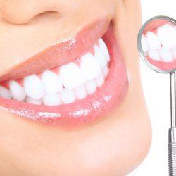 Зубные протезы. Сложнее всего - привыкнуть