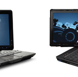 Планшетный компьютер HP tx2000. Продолжение