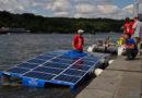 Инженерные соревнования Солнечная регата 2016 Владивосток