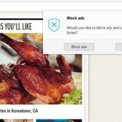 Opera выпускает браузер, убивающий рекламу