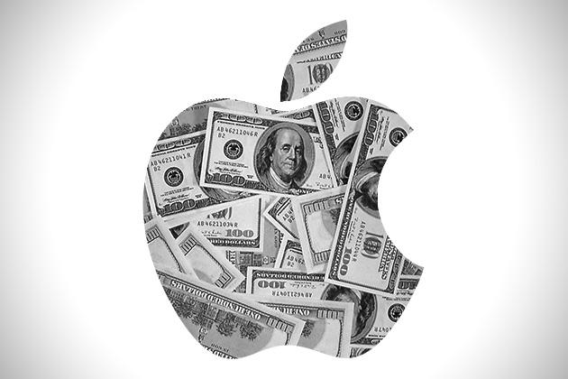 Drexel Hamilton считает, что акции Apple остаются одними из самых недооцененных