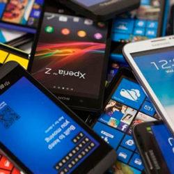 Рынок смартфонов достиг своего пика