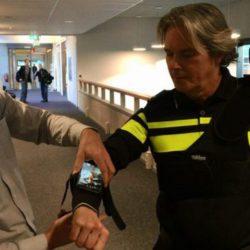 Полиция Нидерландов возьмет на вооружение Microsoft HoloLens