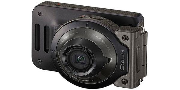 Выпущена фотокамера, снимающая в темноте
