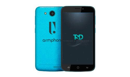 Хотите купить Armphone - армянский телефон?