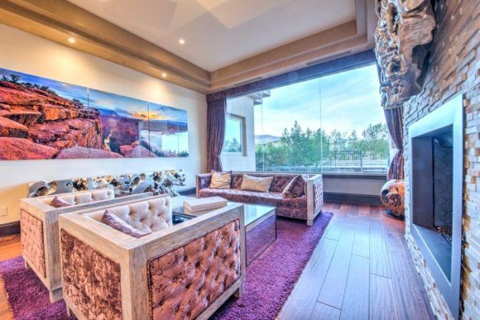Дэн Билзерян продает свой холостяцкий особняк в Лас-Вегасе » Новости со всего мира,Интересные новости,Интересные факты,Новости России сегодня,.