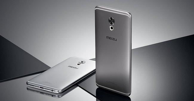 Смартфон Meizu Pro 6 Plus получил дисплей с технологиями Always On Display и 3D Touch, а также камеру, которая была создана при помощи Samsung