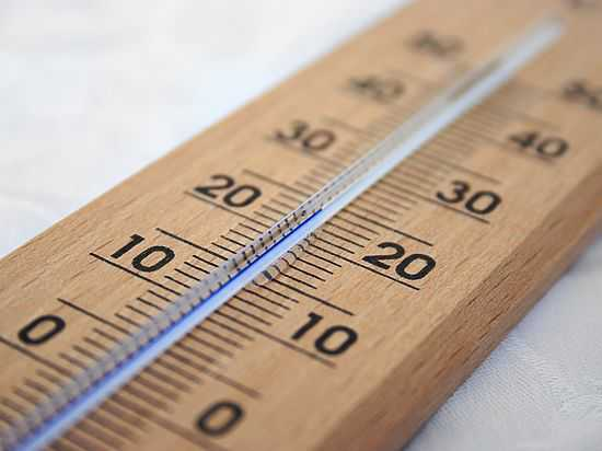 Российскими учеными представлен новый мировой эталон температуры