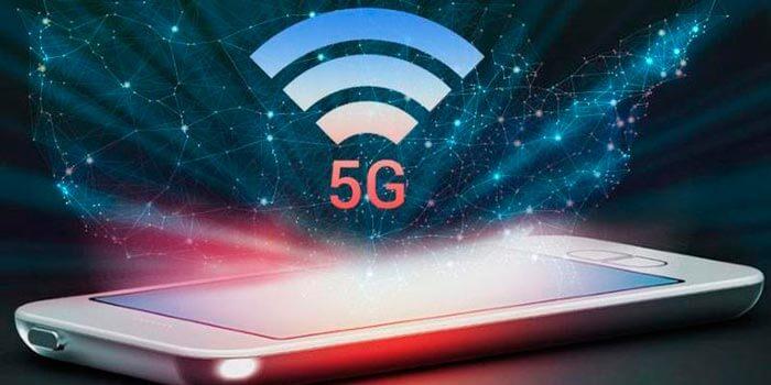 Samsung начинает тестировать 5G сеть