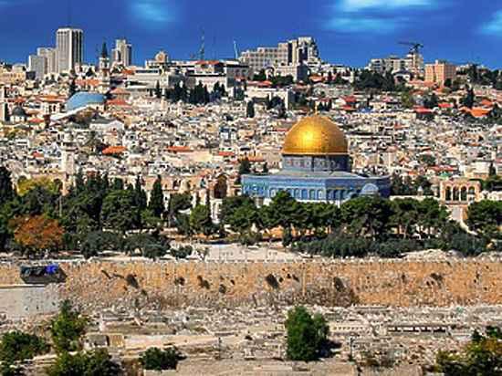 В Иерусалиме обнаружена двухтысячелетняя чаша с выгравированным именем