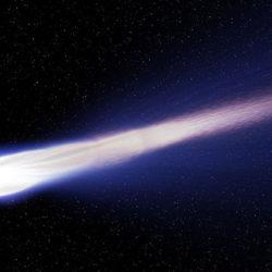 Астрономы открыли комету, которую скоро можно будет рассмотреть в бинокль