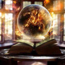 Магия: действительно ли мы все верим в нее? » Новости со всего мира,Интересные новости,Интересные факты,Новости России сегодня,.