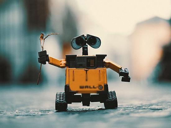 Ученые придумали общий язык для роботов-иностранцев