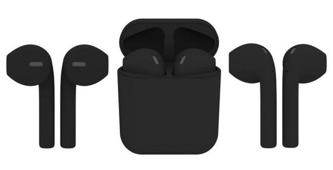 BlackPods — черные наушники Apple AirPods, которые стоят на $90 дороже белых