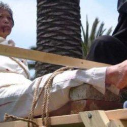 Пытки, которыми пользуются и по сей день » Новости со всего мира,Интересные новости,Интересные факты,Новости России сегодня,.