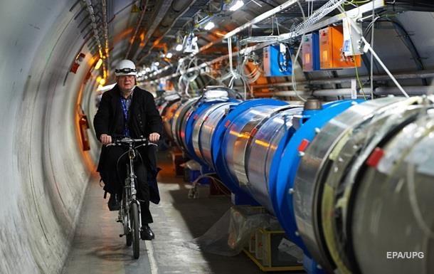 Шесть институтов Украины привлекут к изысканиям в CERN » Новости со всего мира,Интересные новости,Интересные факты,Новости России сегодня,.