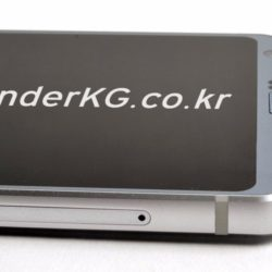 Смартфон LG G6 предстал на новой фотографии