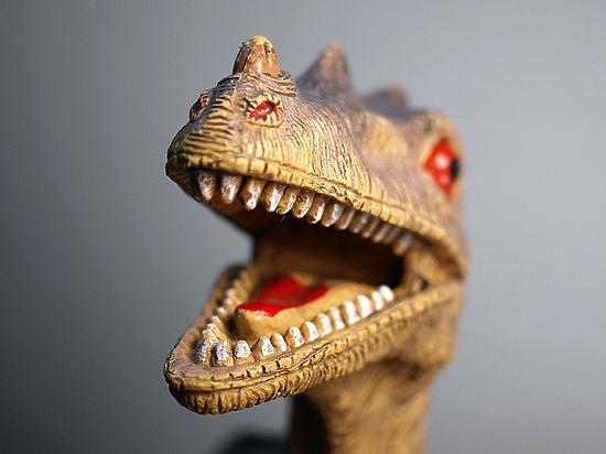 Ученые выяснили, как именно вымерли динозавры
