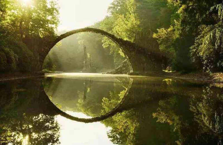 Мистические мосты по всему миру » Новости со всего мира,Интересные новости,Интересные факты,Новости России сегодня,.