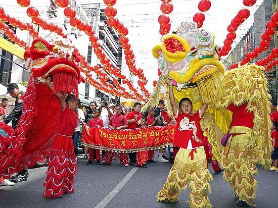 Китайский новый год 2017: какие ритуалы принесут деньги