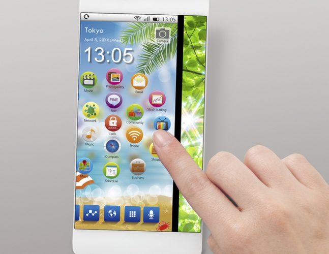Japan Display приступила к массовому производству пятидюймовых экранов IPS разрешением 2560 х 1440 пикселей