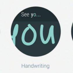 Представлена ОС Android Wear 2.0, которая будет доступна практически для всех существующих умных часов с предыдущей версией системы