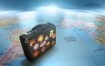 Отдых и туризм