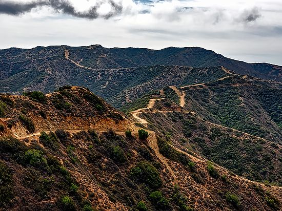 Ученые предрекли катастрофические землетрясения в Калифорнии из-за «коварного» разлома