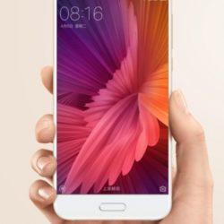 Смартфон Xiaomi Mi 5C получил SoC Pinecone S1 и цену $218