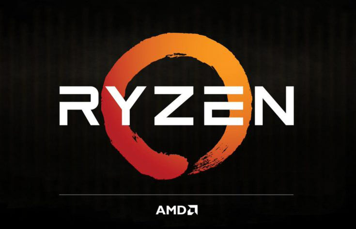 Процессор AMD Ryzen 7 1700 стоимостью $320 позиционируется как конкурент модели Intel i7 6900K стоимостью $1099