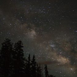 На открытых экзопланетах может быть темная сторона с вечной ночью