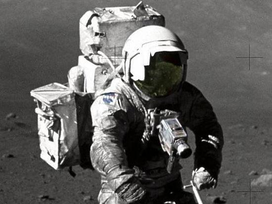Землянам угрожает лунная пыль: это доказал уникальный эксперимент ученых