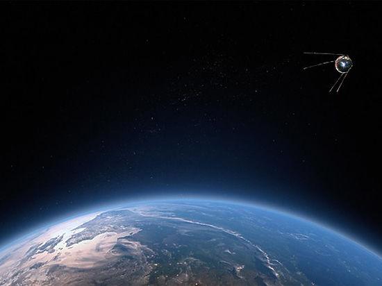 Российские спутники станут долгожителями: ученые увеличили срок службы солнечных батарей