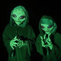 NASA созвало экстренную пресс-конференцию о возможных доказательствах внеземной жизни