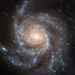 Российские астрономы представили уникальный каталог 800 тысяч галактик