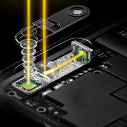 Специалисты OPPO разработали стабилизированную камеру с пятикратным зумом для смартфонов