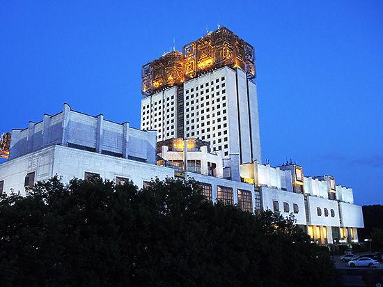 Реформа РАН признана провальной: ФАНО расширяется, институты выселяют