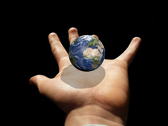Геологи назвали сроки наступления кислородной катастрофы на Земле
