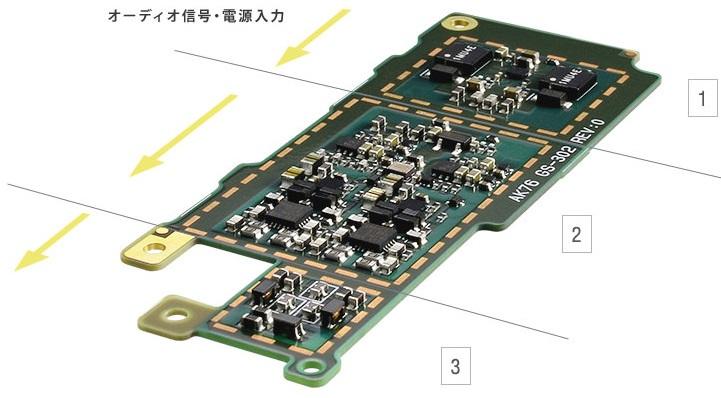 Onkyo Granbeat DP-CMX1: аудиоплеер и смартфон с ЦАП и ОУ ESS Sabre, балансным выходом