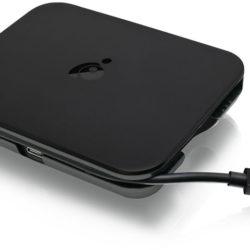 Портативная стыковочная станция Iogear GUC3CMST позволяет подключить к компьютеру с одним портом USB-C два монитора