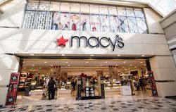 Пикирующий Macy's сократит до 10100 рабочих мест в США