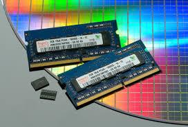 Разработка модулей RDIMM на 3D-чипах компанией Samsung