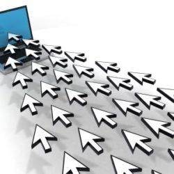 Как увеличить трафик на сайт