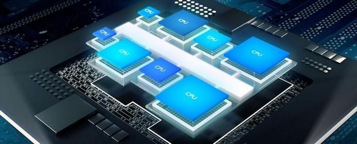 Технология ARM DynamIQ позволит создавать вычислительные кластеры, состоящие из совершенно разных процессорных ядер