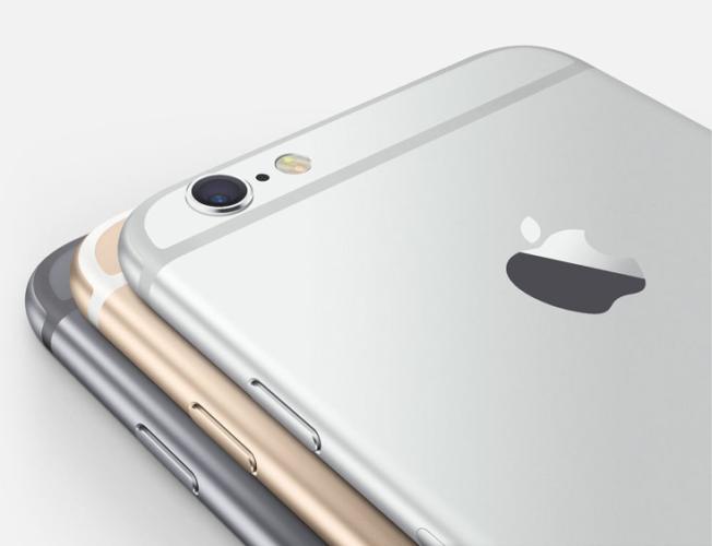 Вариант смартфона Apple iPhone 6 с 32 ГБ флэш-памяти скоро можно будет купить и в Европе