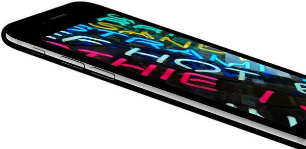 Дисплей OLED смартфона iPhone 8 будет плоским