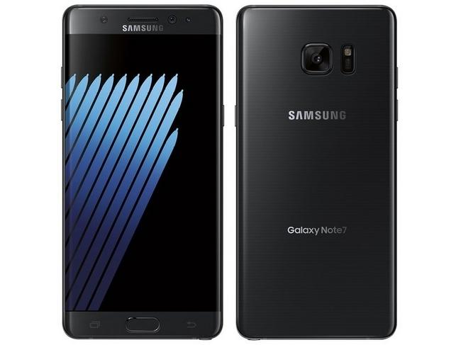 Samsung все же будет продавать восстановленные смартфоны Galaxy Note7
