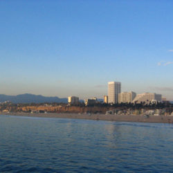 Сейсмологи спрогнозировали разрушительное землетрясение в Лос-Анджелесе