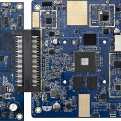 Одноплатный ПК VIA VTS-8589 соответствует спецификации Intel Open Pluggable Specification