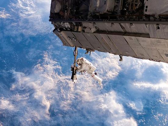 МКС предложено превратить в космический отель